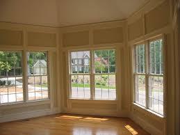Floor Raleigh Contractors Custom Kitchens Decks Remodeling Along. New Floor  To Ceiling Bay Window ...