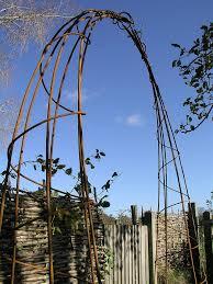 Small Picture Best 25 Garden arches ideas on Pinterest Garden archway Wooden