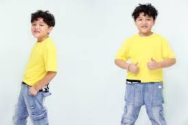 Ốc Thanh Vân bất ngờ trước cậu bé 7 tuổi đọc Rap nhắn gửi bố mẹ vì bị bắt  học quá nhiều