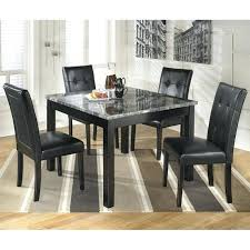 ashley furniture salinas ca round dining table signature design impressive 5 piece square set in