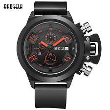 compare prices on futuristic mens watch online shopping buy low baogela new futuristic fashion casual men sport watch silicone luxury top brand quartz watch relogio masculino