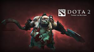 photos dota 2 butcher monsters fantasy games