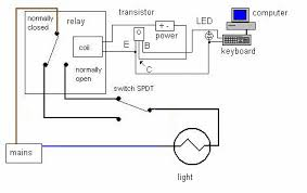 control electrical stuff your computer 10 steps pictures picture of relay lights switch gif