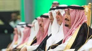 السعودية تضع حدَاً لأزمتها الدبلوماسية مع ألمانيا