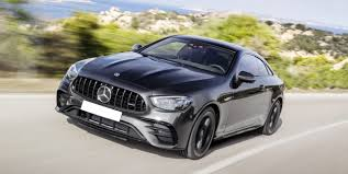 Yes, the car we spotted was in camouflage, but we hope to see more changes that make it a lot more desirable. Mercedes E Class Coupe Review 2021 Carwow