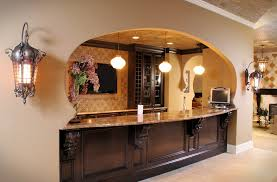 Home Bar Furniture with TV 2015 – Home Design and Decor