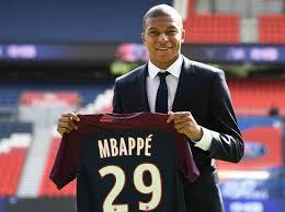 Mbappe : Saya Ingin Neymar Meraih Ballon d'Or
