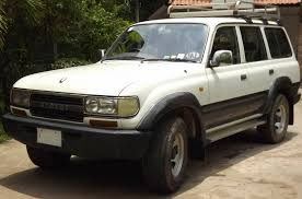 Toyota landcruiser for sale or exchange, cars for sale in Laos in ...