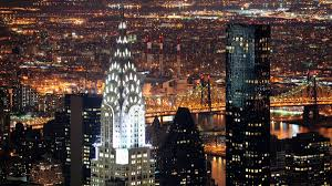 Sld Lighting Nyc Chrysler Building Put Up For Sale Cnn