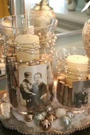 glass decoration ideas 26 celebration all craft share 50th anniversary centerpieces you
