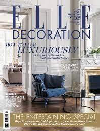 Decor And Design Melbourne 2018 Elle Decoration Uk January 2018 By Bruna Heckmann Issuu