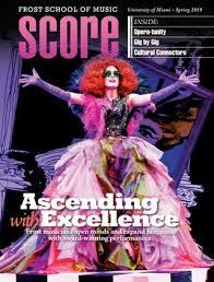 2019 Score Magazine By Frostschoolum Issuu