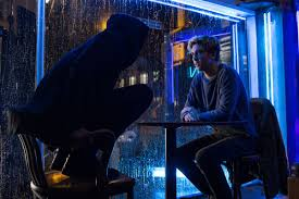 Father Of Lights Netflix Death Note Review Netflixs Live Action Adaptation Strips