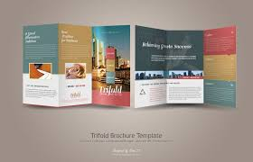 Mini Brochure Design Great Examples Of Brochure Design