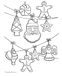 download free christmas ornaments coloring pages free download free christmas decorations colouring pages 21 christmas on free xmas menu templates