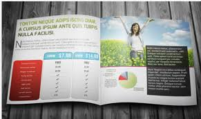best business brochures business brochure design templates free 16 best 15 best indesign