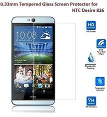 FEYE <b>0.33mm</b> Premium Tempered Glass <b>Screen Protector For</b> ...