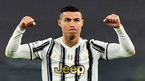 Serie A: Danilo: Cristiano Ronaldo will ...