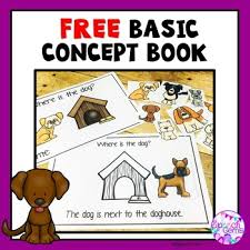 Basic Concep Basic Concept Speech Therapy Free