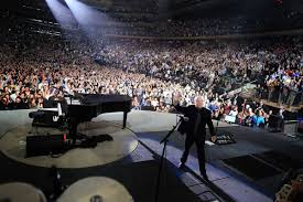 billy joel at madison square garden oh oh oh for the 100th time