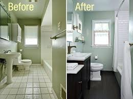 simple bathroom remodel before and after. Simple And Astonishing Simple Small Bathroom Makeovers On Astounding With Vations  Remodel Makeover Ideas Half Astoundin On Simple Bathroom Remodel Before And After M