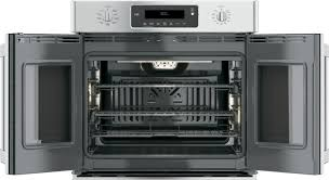 french ge cafe series ct9070shss 5 0 cu ft