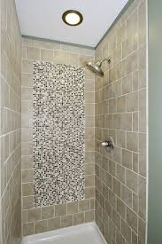 simple bathrooms with shower. Homey Small Shower Tile Designs 15 Simply Chic Bathroom Design Ideas Hgtv Amusing Simple Bathrooms With S