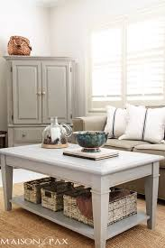 1000 images about furniture on pinterest gray chalk paint coffee tables and paint finishes chalk paint coffee table