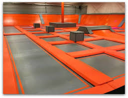 What You Need To Know About Trampoline Parks In The Upstate