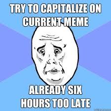Okay Guy | Know Your Meme via Relatably.com