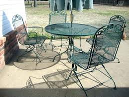 patio furniture fabric awesome mesh table chairs enjoying outdoor furni