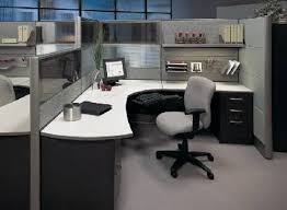cubicle office space. office cubicle hanging shelves delighful intended inspiration space