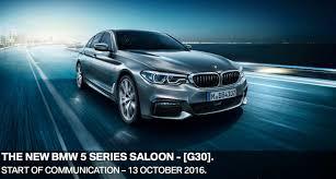 BMW 3 Series bmw 535d price : G30 5 Series UK Price List