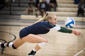 Image result for az thunder volleyball club