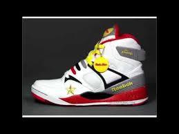 reebok basketball shoes pumps. get quotations · reebok pump shoes basketball pumps