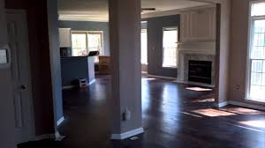 Kitchen Remodel For Older Homes Kitchen Remodel To An Open Floor Plan With No Wall Youtube