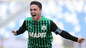 Giacomo Raspadori late strike denies Roma victory as points are dropped at  Sassuolo #1103 – Everything Roma