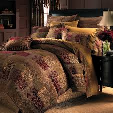 burdy and gold comforter set king red brown and gold comforter sets bedroom delightful girls 2