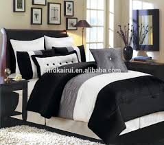 pleasurable king size comforter sets on baby nursery interesting best black and gray queen personable luxury bedding grey white piece