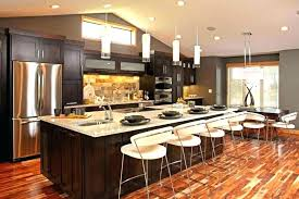 found this kitchen island overhang contemporary supports for breakfast bar countertop counter quartz