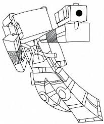 Printable Minecraft Coloring Pages Nlchamberinfo