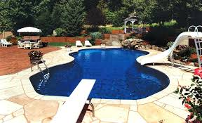 In ground pools with slides Kid Friendly Slide For Inground Pool Swimming Pools Hot Tubs Saunas Above Ground Pools Miller Place Inflatable Water Slide For Inground Pool Poolcenter Slide For Inground Pool Smith Pool Slide Pool Slide Used Pool Water