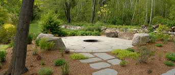 Landscape Design Westford Ma Landscape Installation And Design By Roger Cook Of This Old