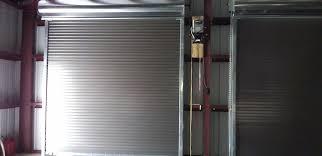 roll up garage door openerRoll Up Doors  Sectional and High Speed Vinyl  Ancro Inc