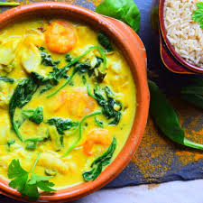 Healthy Seafood Curry Recipe on Food52