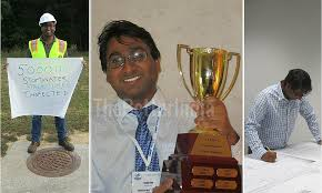 Meet the Engineer from India Who Was Recognised as One of the 10 ...