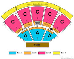 Coral Sky Amphitheatre Tickets And Coral Sky Amphitheatre