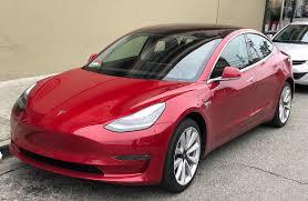 Tesla Model 3 — Википедия
