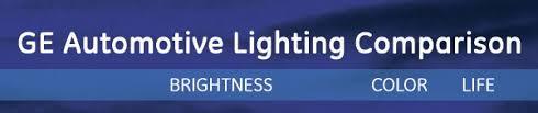 Ge Lighting 9003 Bp Standard Oem Halogen Replacement Bulb