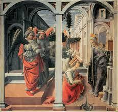 renaissance paintings perspective